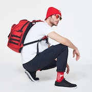 Year of the Rat Icon 2.0 Backpack - Red Line