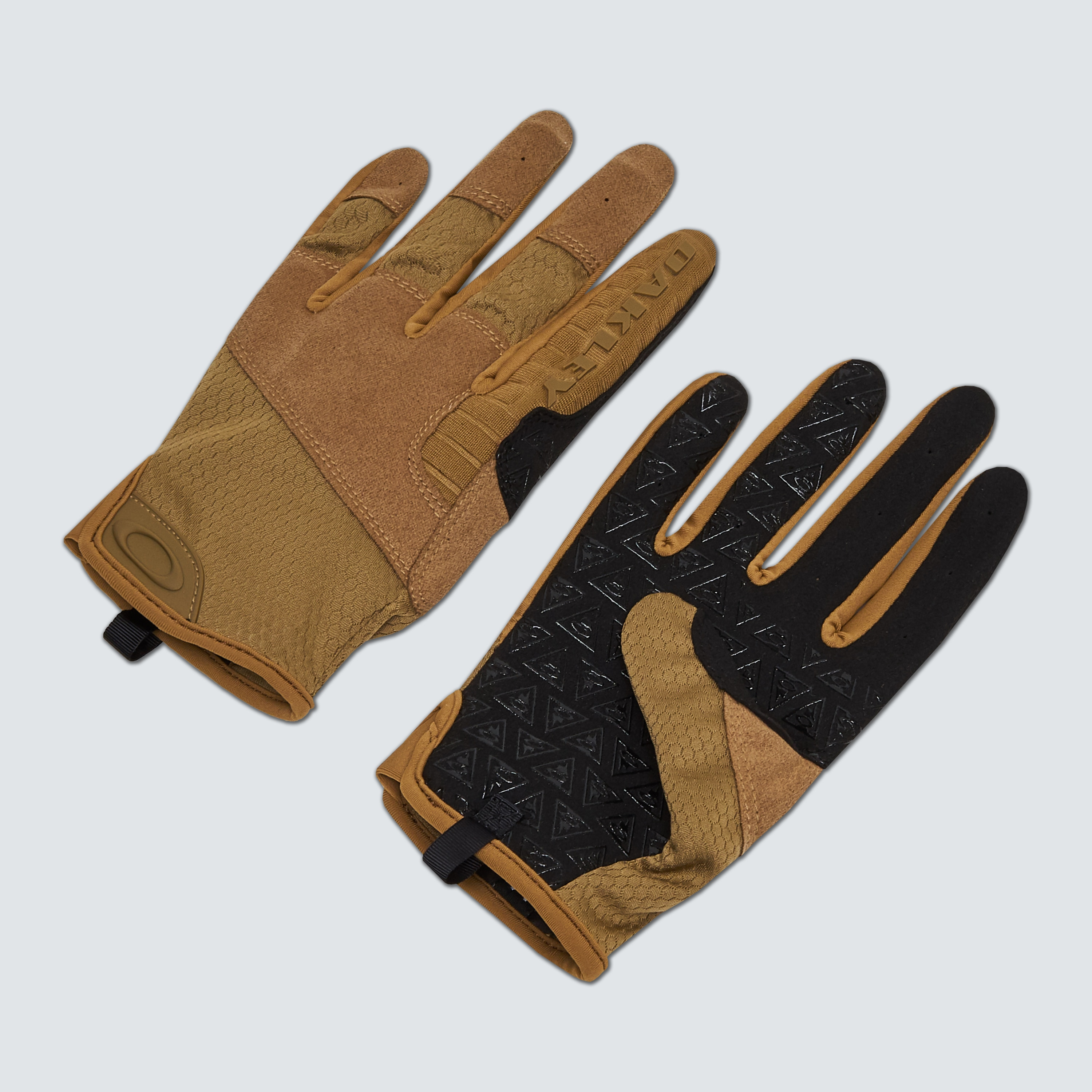 Oakley Factory Lite 2.0 Glove In Brown
