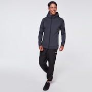 RS Veil Variant Jacket - Black/Heather