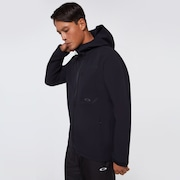 RS Shell Brushed Warm Jacket - Blackout