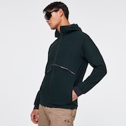 Enhance Tech Hybrid Jacket 1.7 - Tree Green
