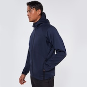 Enhance Dual Fleece Jacket 1.7 - Universal Blue