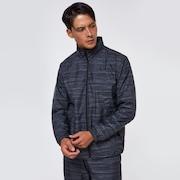 Enhance Wind Warm Jacket 10.7 - Dark Gray Hthr