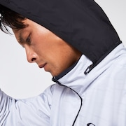 Enhance Wind Warm Jacket 10.7 - New Granite Hthr