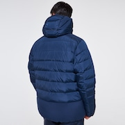 Enhance Down Jacket 1.0 - Universal Blue