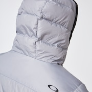Enhance Down Jacket 1.0 - Gray Slate