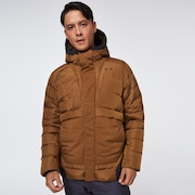 Enhance Down Jacket 1.0 - Dusk Bark