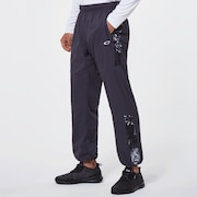 Enhance Wind Mesh Pants 10.7 - Dark Cloud