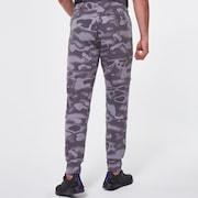 Enhance QD Fleece Pants 10.7 - Black