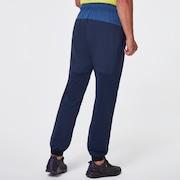 Slant Anthem Long Pants 2.0 - Black Iris