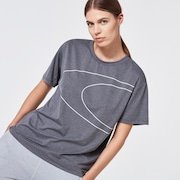 WMNS QDC Off Body SS Tee