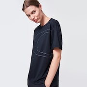 WMNS QDC Off Body SS Tee - Blackout