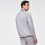 Enhance Tech Jersey Jacket 10.7 - New Athletic Gray