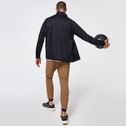 Enhance Tech Jersey Jacket 10.7 - Blackout