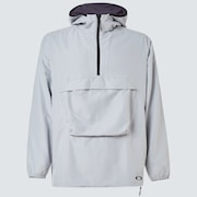 Enhance FGL Wind Anorak JKT 3.7 - Gray Slate