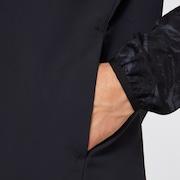 Slant Anthem Jacket 2.0 - Black Print
