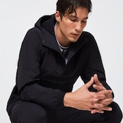 RS Shell Brushed Warm Anorak