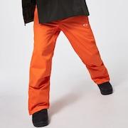 Bold Orange