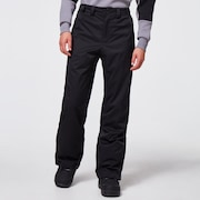 Crescent 2.0 Shell 2L 10K Pant - Black/Black