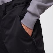 Crescent 2.0 Shell 2L 10K Pant - Black/Black