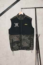 TC Cruiser Vest - Green Mountains