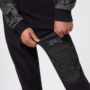TC Flight Time Pant - Blackout