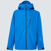 Buckeye Gore-Tex Shell Jacket - Nuclear Blue