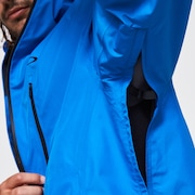 Buckeye Gore-Tex Shell Jacket - Nuclear Blue