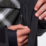 Buckeye Gore-Tex Shell Jacket - Blackout