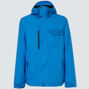 Division 3.0 Jacket - Nuclear Blue