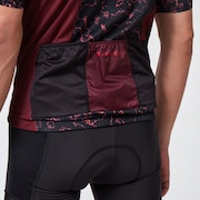 New Endurance Jersey - Red Electric