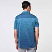 Gradient Gravity Polo 2.0 - Universal/Aviator Hthr