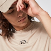 Bark New Short Sleeve - Safari
