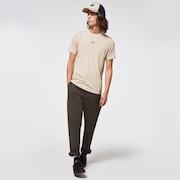 Bark New Short Sleeve - Safari
