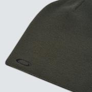 Fine Knit Beanie - New Dark Brush