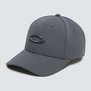 Tincan Cap - Uniform Gray