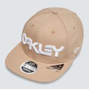 Mark II Novelty Snap Back - Safari