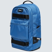Street Skate Backpack - Royal Blue