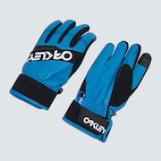 Factory Winter Glove 2.0 - Nuclear Blue