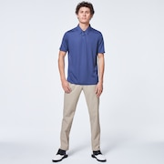 Divisional Polo 2.0 - Universal Blue