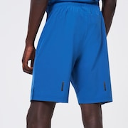 "Foundational Training Short 9"" - Royal Blue"