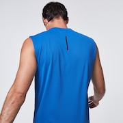 Foundational Training Tank Top - Royal Blue
