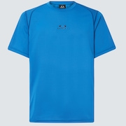 Foundational Training Short Sleeve Tee - Royal Blue