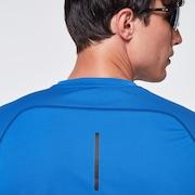 Foundational Training Short Sleeve Tee - Royal Blue