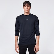 Foundational Training  Long Sleeve Tee - Royal Blue