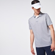 Gravity Short Sleeve Polo 2.0 - Universal Blue