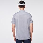 Gravity Short Sleeve Polo 2.0 - Universal Blue