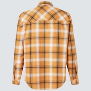 TC Everywhere Flannel - Gold Yellow