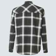 TC Everywhere Flannel - New Dark Brush