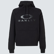 Sierra DWR Fleece Hoody - Blackout